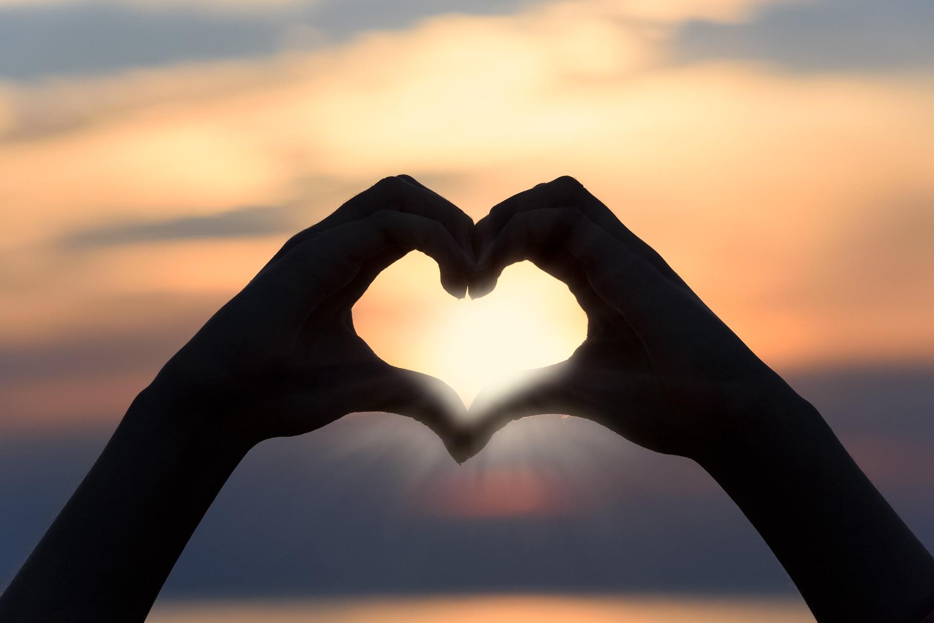 Warum Liebe so wichtig ist