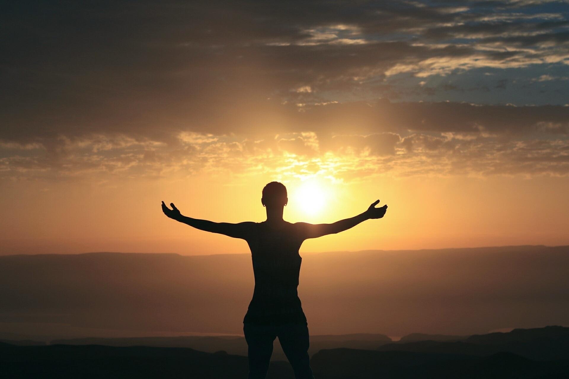 Dankbarkeit und Demut – Die Grundlage für ein erfülltes Leben
